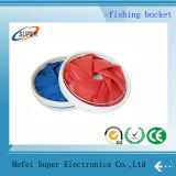 11L Tarpaulin Waterproof Water Folding Fishing Bucket