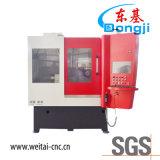 Máquina de la amoladora de la herramienta del CNC 5-Axis para los avellanadores del engranaje