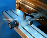 Wc67y-80X3200 유압 접히는 기계 & Steel Plate Bending Machine