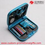 Insieme portatile di plastica professionale del kit di cucito di uso domestico mini