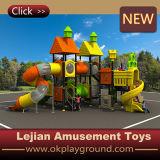 Patio al aire libre de los niños de la alta calidad del Manufactory del Ce (X1509-6)