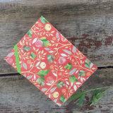 Цветок Cover Moleskine Notebook с эластичной резиновой лентой (XL-64K-LP-01)