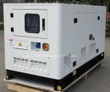 Verenig de Reeks van de Generator van de Macht van de Motor van de Macht 30kVA 24kw Lovol