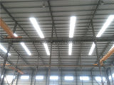 El panel/hoja/placa/bobinas de acero de aluminio nanos del aislante de calor (PPGI)