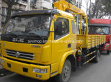 Camion de grue de 3.2 tonnes ou de 4 tonnes (EQ5090JSQ3)