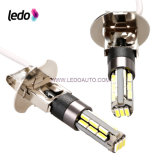 H3 Turbo 4014SMD LED Car Fog Driving Light