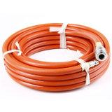 flexible Gummi300psi luftröhre (mit Schnellkuppler)
