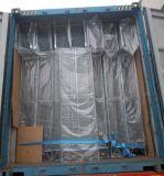 Armarios de almacenaje coloreados del acoplamiento de alambre para el mercado BRITÁNICO