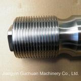 Peça sobresselente do martelo, pistão hidráulico de Furukawa Hb50g