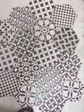 Nuevos azulejos de la pared del hexágono del diseño