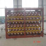 차량 (GB17258)를 위한 100L 고품질 CNG 실린더