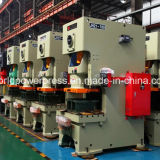 Small C Frame Fixed Stroke Power Press Jh21