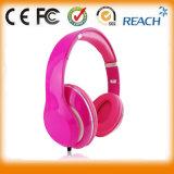 Ruido azul que cancela el receptor de cabeza móvil vendedor caliente de los auriculares