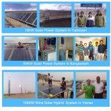 para o uso Home do sistema de energia solar chinês 20kw da fábrica