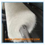 Couvre-tapis de brin coupé par poudre de fibre de verre de caisse enregistreuse électronique