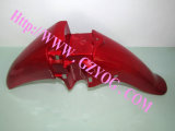 Yog Motorcycle Front Rear Fender Spare Parts 110cc 125cc Ft150 Bajaj Pulsar WaveビジネスBros Dt125