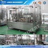 Boissons carbonatées automatiques remplissant matériel