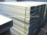 Calha do metal/bandeja de cabo (capacidade de carregamento elevada)