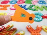 さまざまなShape/Customizeかわいいゴム製冷却装置磁気おもちゃ