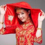 12 Stück-China-Wind-Verbindungs-Hochzeits-Braut-kosmetische Hilfsmittel-Verfassungs-Pinsel