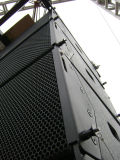 두 배 12 인치 - 고성능 선 배열 직업적인 스피커 (CA-2212)