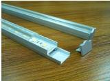 LED 지구 빛 16.2*19.7mm를 위한 알루미늄 LED 단면도