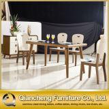 新しいモード及びホーム家具のダイニングテーブル(8628#)