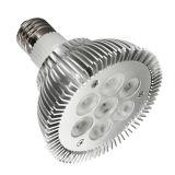 Proyector del bulbo PAR30 del LED con la aprobación del Ce