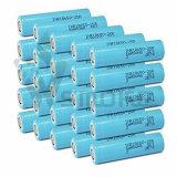 Batteria 18650 di Samsung 25r (2500mAh/20A)