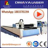 Автомат для Резки Лазера Dwy 3015 FC 800W Волокно с Низкой Ценой