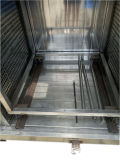 Elektrischer Puder-Mantel-Beschichtung-Stapel-Ofen