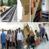 4kw, 5kw, солнечная система для домашней пользы, солнечный генератор энергии генератора энергии 6kw с генератором солнечного дома цены инвертора самого лучшего солнечным