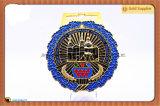 La medaglia di oro europea 3D di campionato da entrambi i lati (JINJU16-063)