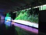 P6広告のための屋外の(SMD)フルカラーのLED表示LEDビデオ壁