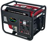 Estufa termoeléctrica portable barata 3kVA del generador de la gasolina Generator170f