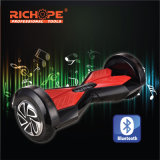 Bluetooth elétrico incorporado Balance Scooter Hoverboard RC-D4
