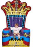 Re gonfiabili piacevoli Chair per il partito