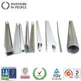 Profil en aluminium/en aluminium pour le tube de machine de tondeur