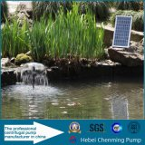 100mm Diameter DC Submersible日曜日Solar Powered Water Pumps