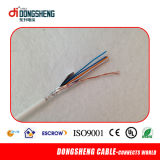4c Alarm Cable pour Security