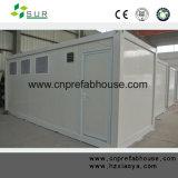 모듈 집이 Prefabricated 조립식 가옥에 의하여 유숙한다