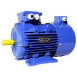 Aluminium Electric Three Phase Frequency-Variable and Speed-Regulation Motor