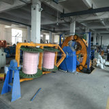Kvv、Rvv、Yjv Cableのための電気Wire Cable Machine
