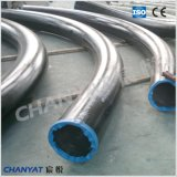Het roestvrij staal bewerkt Kromming A815 Wps32205 (UNS S32205) in verstek