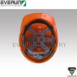 La alta calidad del casco de seguridad en la construcción ER9108 CE EN397