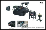Flat-Bed печатная машина ярлыка