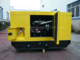 150kVA /120kw Electric Diesel Generator mit Cummins Engine