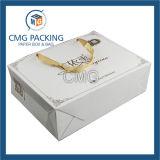Kraft recicl que veste o saco de papel (DM-GPBB-078)