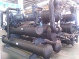 Refroidisseur d'eau de système de refroidissement pour la métallisation sous vide