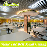 Алюминиевый потолок экрана для Supermaket
